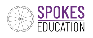 Spokes Education logo