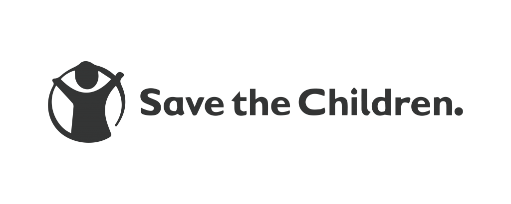Save the Children Logo
